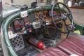 Bentley cockpit